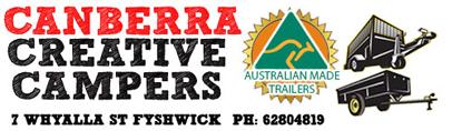 Canberra's Premier Camper Trailer Specialists